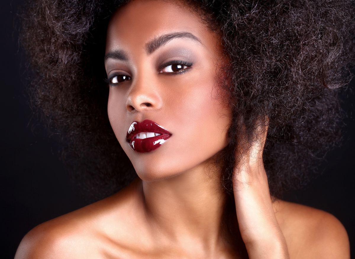 Maquillage peau noire: mes astuces pour vous sublimer