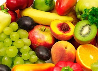 Le Miam-ô-Fruits
