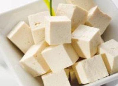 brouillade tofu