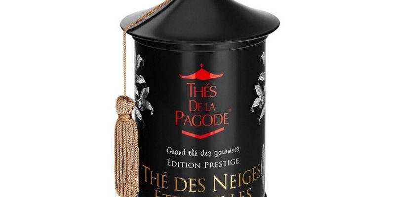 Thé des Neiges Eternelles - Thé de La Pagode