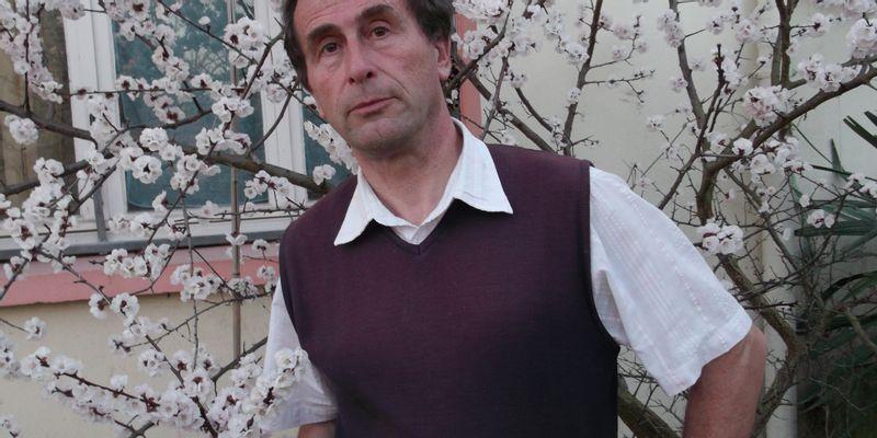 Martial Théviot Jardin de la Biodiversité