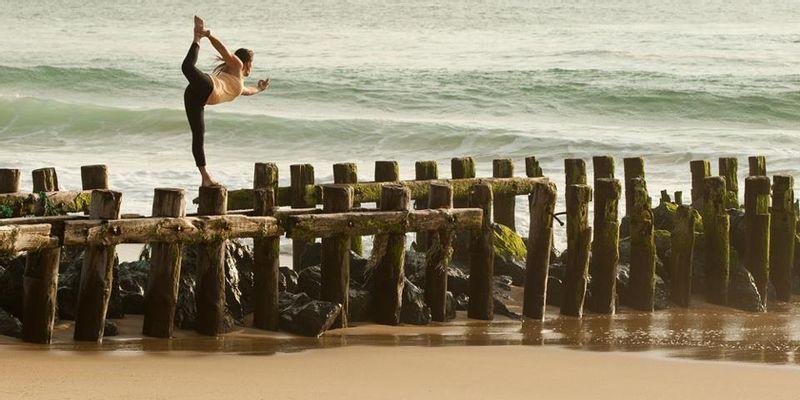Spa, Surf et Yoga dans les landes
