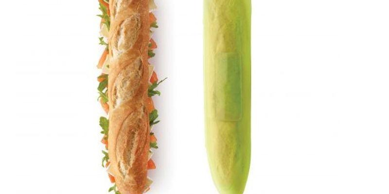 etui sandwich Lékué