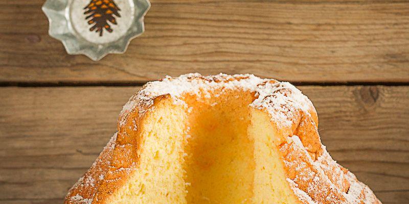 Biscuit de Savoie virginie