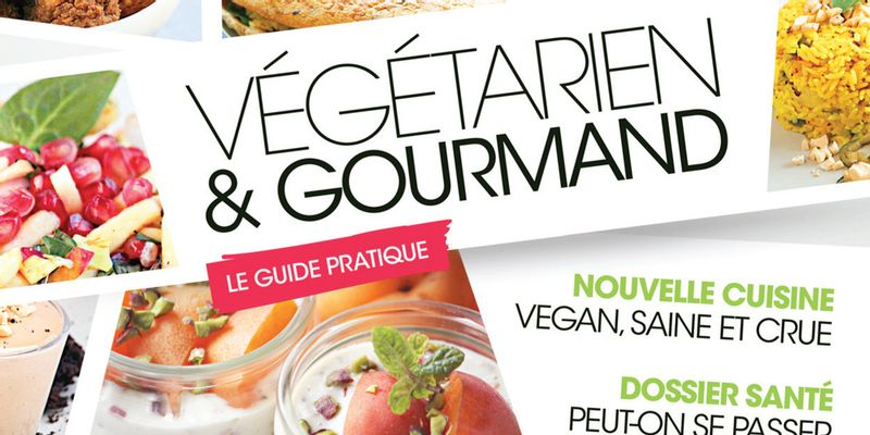 couverture HS végétarien PDF
