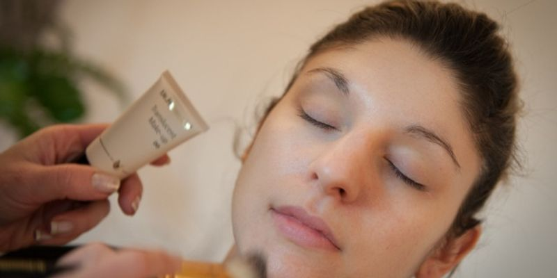 delphine maquillage 2