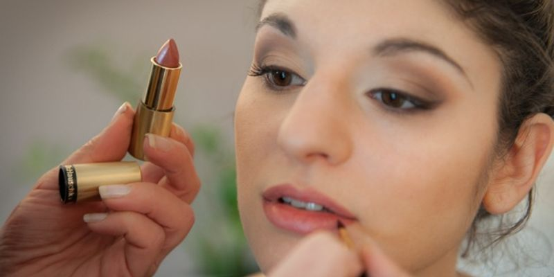 delphine maquillage 13
