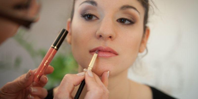 delphine maquillage 14 bis