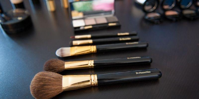 maquillage hauschka 2