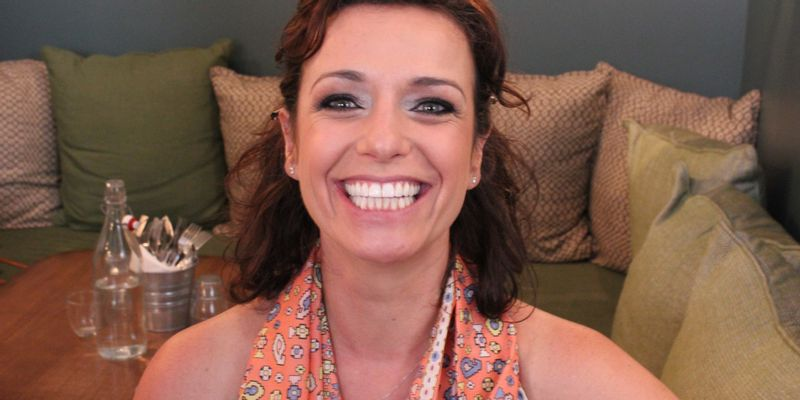 Miss Bio 2014 Sarah Kassler