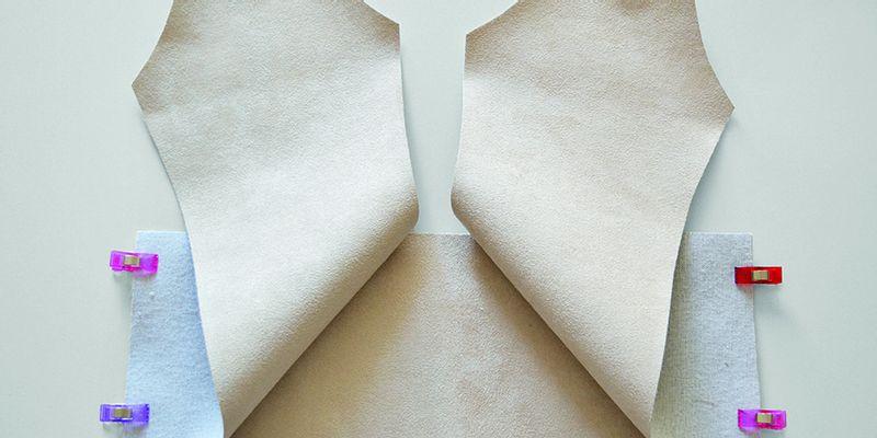 Tuto sac ambiance côte d'azur
