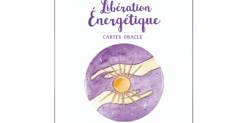 Coffret libération énergétique, Isabelle Cerf