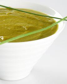 Soupe au légumes