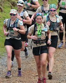 Raid l'Arbre Vert Jour 2 trail 18km