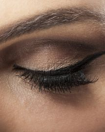 maquillage smoky yeux