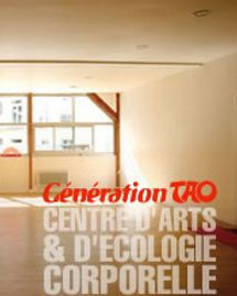 centre génération tao