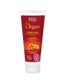 Crème Mains Argan