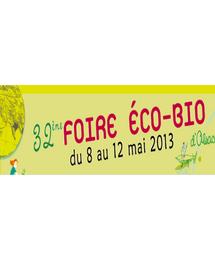 La foire eco bio 2013 en Alsace