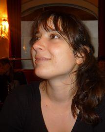Leslie 21 ans végétarienne