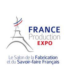 Le salon France Production Expo 2013