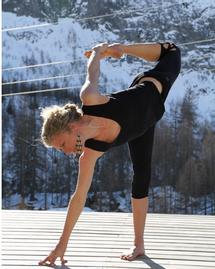 charlotte saint jean yoga