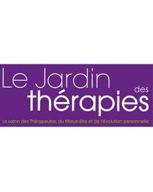 Salon le jardin des thérapies Paris