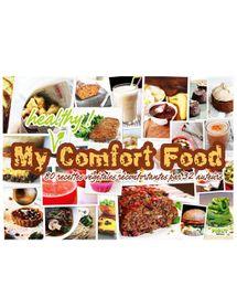 My healthy comfort food