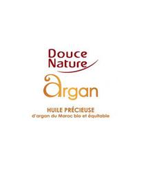 argan douce nature