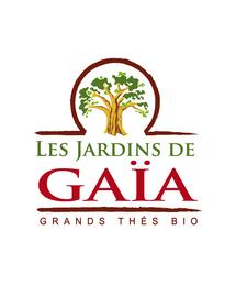 logo jardin de gaïa