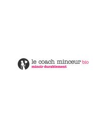 logo coach minceur bio