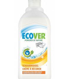 ECOVER- Crème à récurer 500 ml