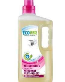 ECOVER - Nettoyant multi-usages Senteur Fleurs 1,5L