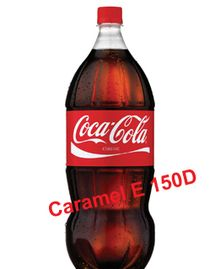 coca cola bio