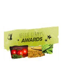 veggie glamy's awards 2013