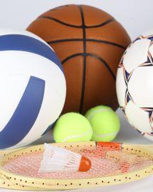 sport ballons