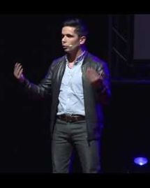 cyril de sousa TEDx