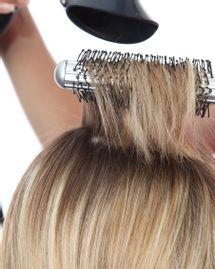 Le must du sèche-cheveux : ionique, à plusieurs vitesses et températures