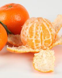 Clémentine / Mandarine