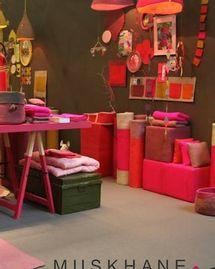 Muskhane, magasin mode et design éthique
