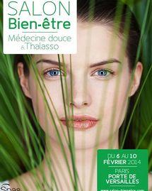 Salon Bien-être et médecine douce à Paris