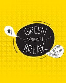 greenbreak