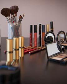 Hauschka maquillage 1