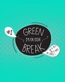 Green Break 2 Petite Chaufferie FemininBio Soirée