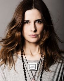 Livia Firth Fashion Revolution Day