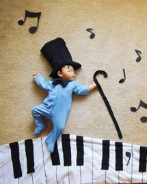 Transformer le sommeil d'un bébé en dessin-animé par SoonSoonSoon