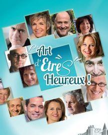 Congrès l'art d'êtres heureux avignon 2014