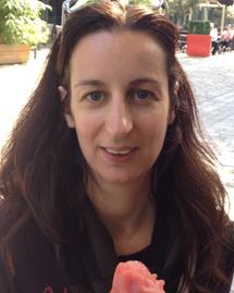 Julie Nouvion