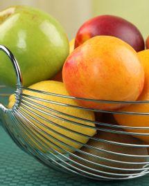 saladier fruits bio naturel
