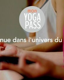 yogapass