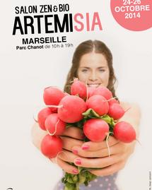 Salon Artemisia 2014